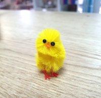 Декор Цыплёнок, 2 см