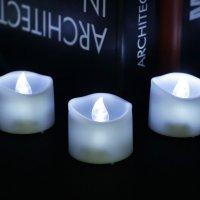 """Светодиодная свеча """"Мерцание"""""""