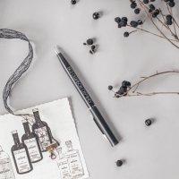 Шариковая ручка Антибуки