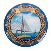 Магнит «Владивосток», мост