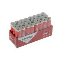 Батарейка алкалиновая Smartbuy Uitra, ААА