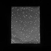 """Пакет прозрачный """"Галактика"""" 20 х 30 см"""