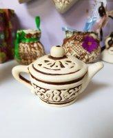 Сувенир Чайник