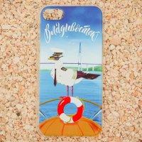 "Чехол на телефон IPhone 7 ""Владивосток. Чайка"""