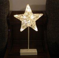 """Настольная светодиодная лампа """"Звезда"""""""